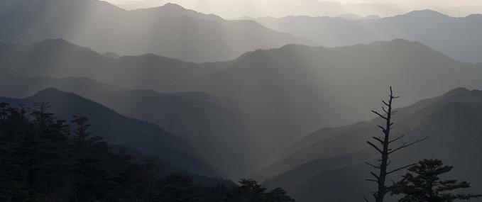 Itinerary tip: Mt. Koya