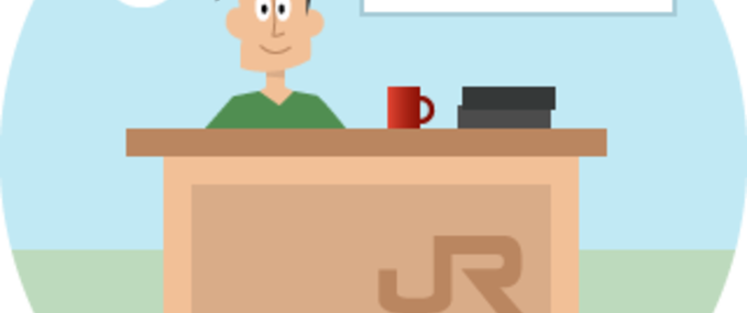 JRPass Exchange Office information