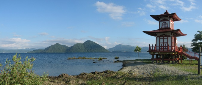 Tohoku and Hokkaido with the JRPass