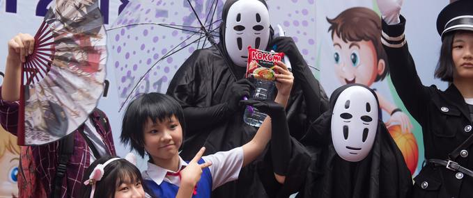 Why Japan Is the Ultimate Destination for Cosplay & Anime Enthusiasts