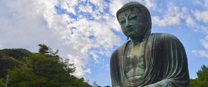 Visit Kamakura with the Japan Rail Pass