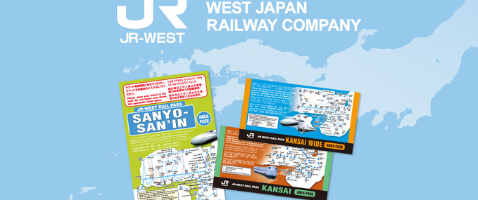 Detailed guide to JR-West passes