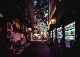 10 Tips Japan
