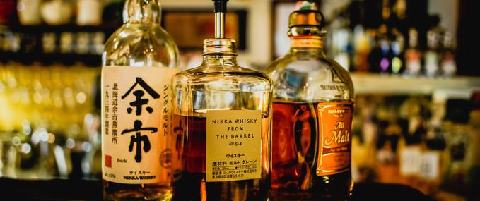 Japan for Whisky Lovers