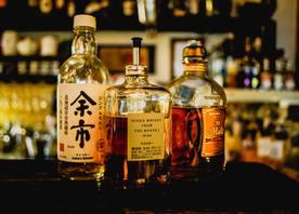 Japan's Whisky