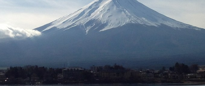 Climbing and Hiking Mt Fuji: The Comprehensive Guide