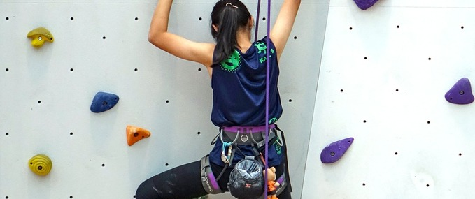 Everything You Need to Know About Rock Climbing in the 2020 Tokyo Olympics