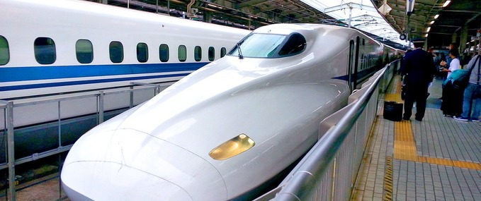 JRPass Shinkansen | Japanese Bullet and Maglev Trains