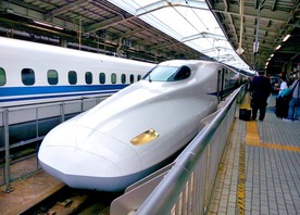 Shinkansen | Japanese Bullet and Maglev Trains