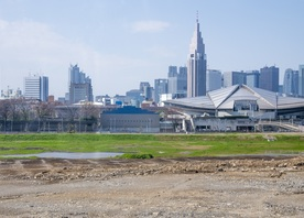 The Tokyo 2020 Olympic Venues