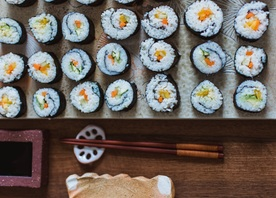 Japan for Sushi Lovers