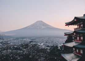 Japan's Most Instagrammable Locations