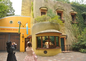 Ghibli Museum Tickets, Tour, and Travel Info