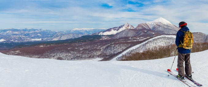 Starting Guide to Skiing and Snowboarding in Japan