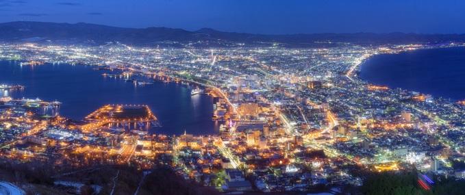 5-day Hokkaido Rail Itinerary (Hokkaido Rail Pass / JR Pass)