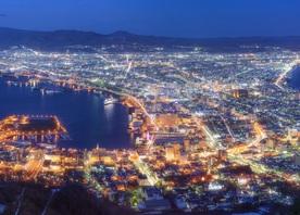 5 day Hokkaido Rail itinerary