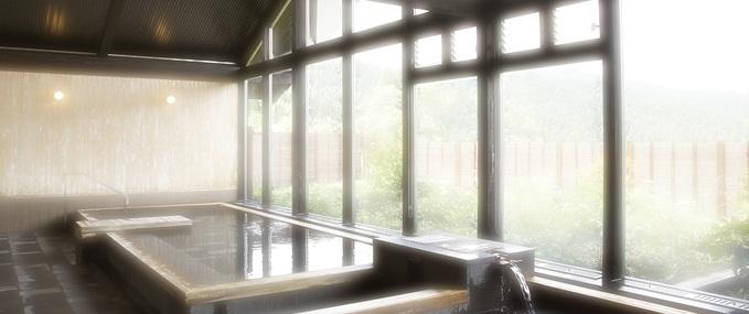 The 5 Best Onsen in Tokyo