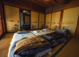 Ryokan Japan | Best Traditional Japanese Hotels
