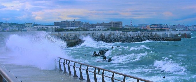 Japan's Typhoon Season: What to Expect and How to Prepare