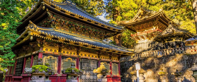 Japan World Heritage Sites to Visit with the JR Pass