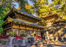 Japan World Heritage Sites