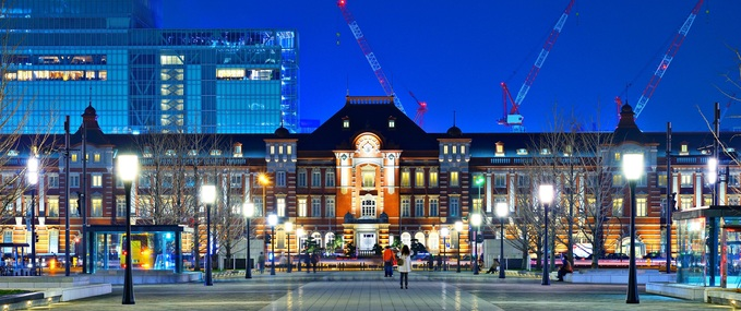 The Ultimate Guide to Chiyoda, Tokyo