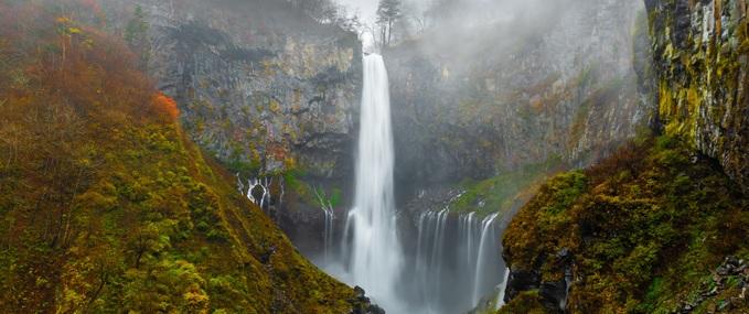 Nikko: The Perfect Balance of Nature and Spirituality