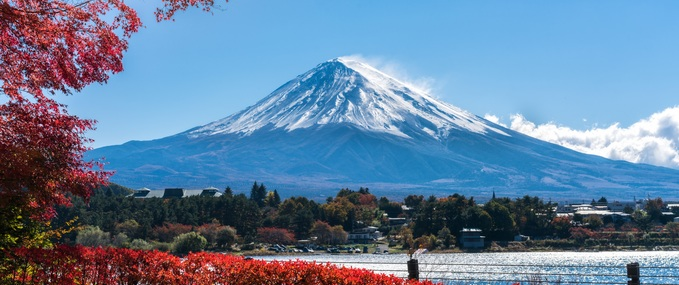 The Guide to Hakone Japan: Visiting With the Japan Rail Pass