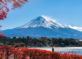 Hakone Japan: The Ultimate Guide