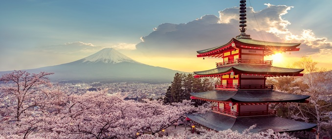 The best 7-day Japan itinerary for first time visitors