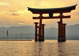 Shinto Shrines