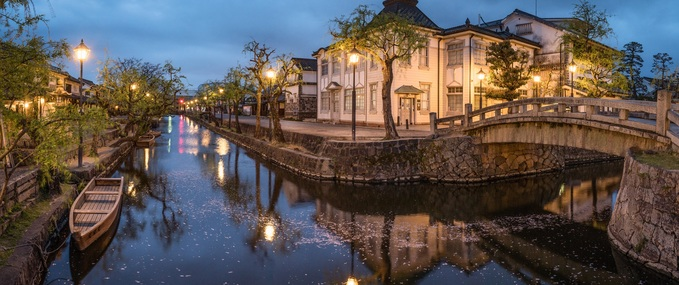 What to Do in Kurashiki, The Quaint Merchant Town of Japan