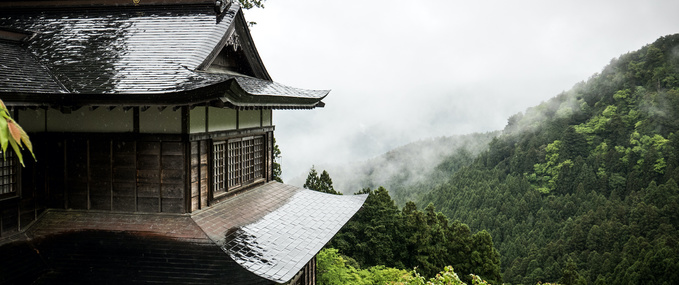 June in Japan: Why The 'Month of Water' is A Hidden Wonder