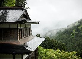 Japan in June