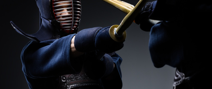 How to Experience the Japanese Martial Art of Kendo