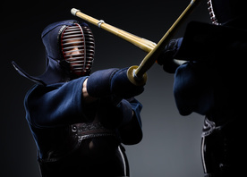 The art of Kendo