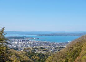 Visit Wakura Onsen