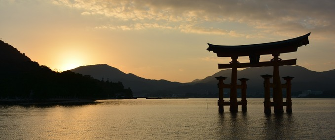 Visit Miyajima with the JR Pass