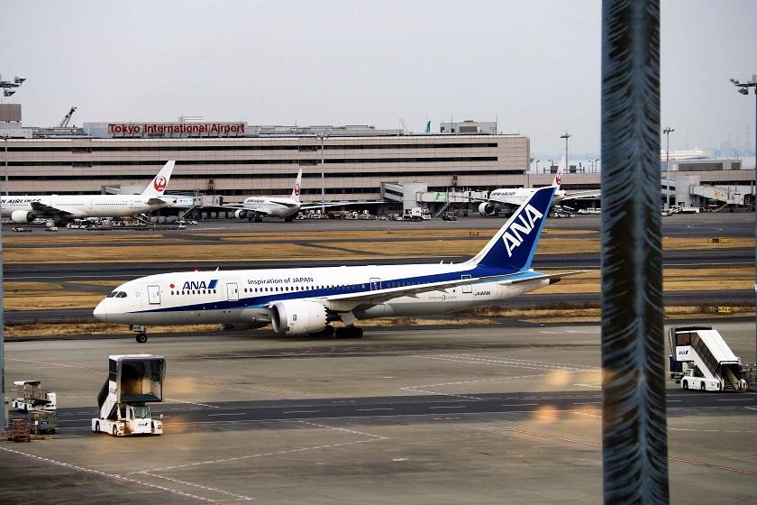 Future of transportation - Japan Rail Pass