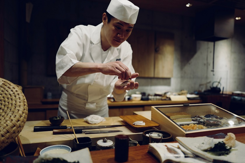 Japan For Sushi Lovers Modern american grill, from chef anthony pino. japan for sushi lovers